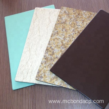 Galvanized Steel Composite Panel Color coated steel
